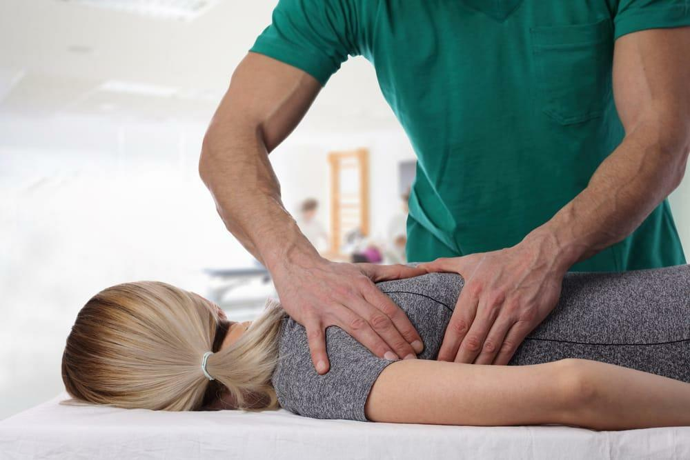 Omaha chiropractor discusses what a chiropractic adjustment is