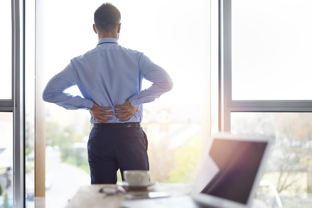 kosak chiropractic offers work injury treatment