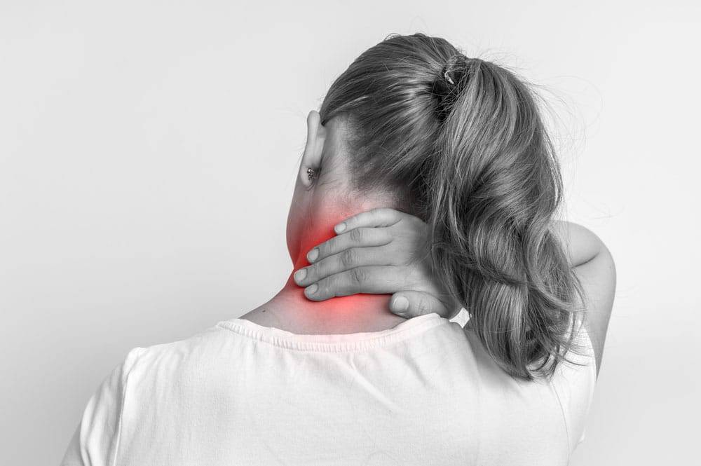 neck pain treatment in omaha