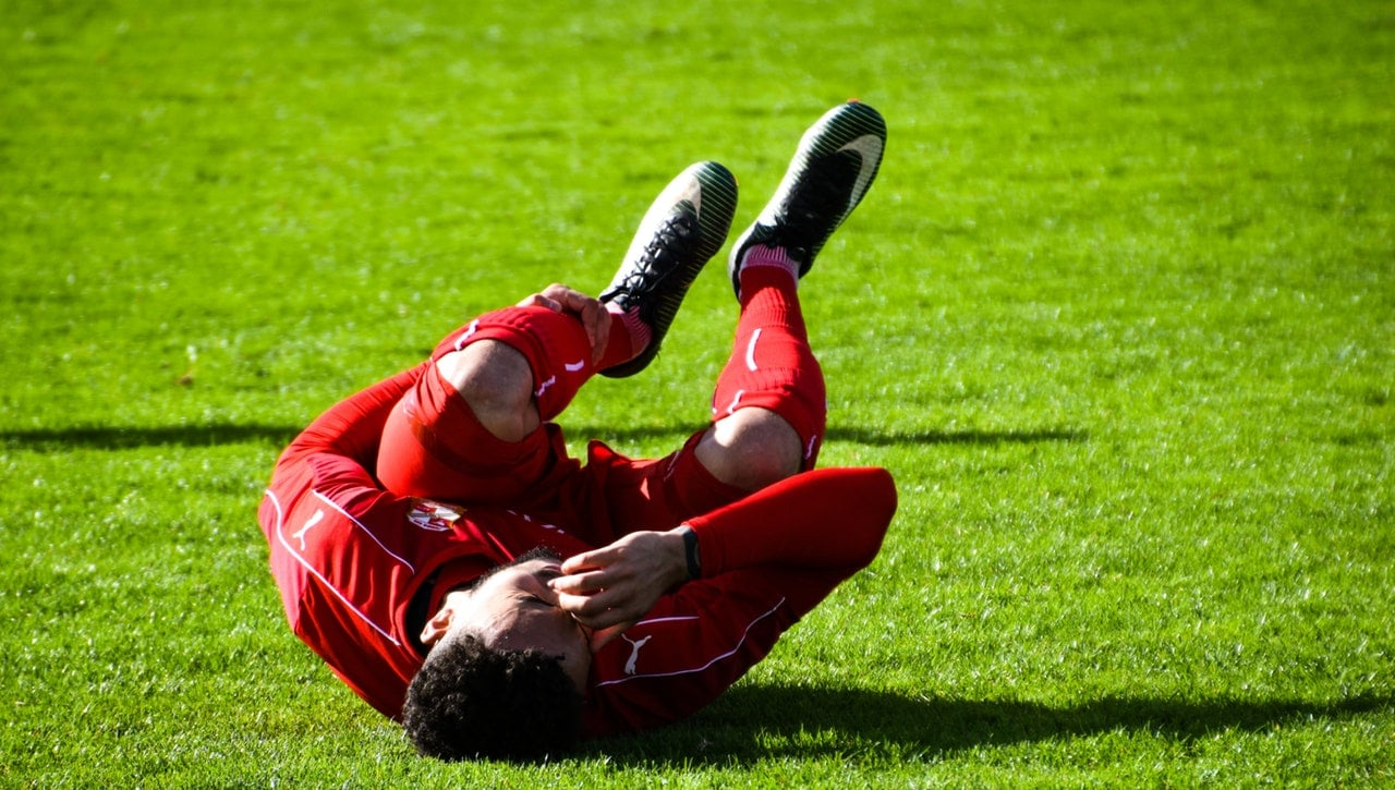 Sports Injury Treatment at Omaha Chiropractor Dr. Kosak