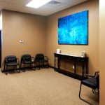 photo of the inside of Kosak Chiropractic & Acupuncture