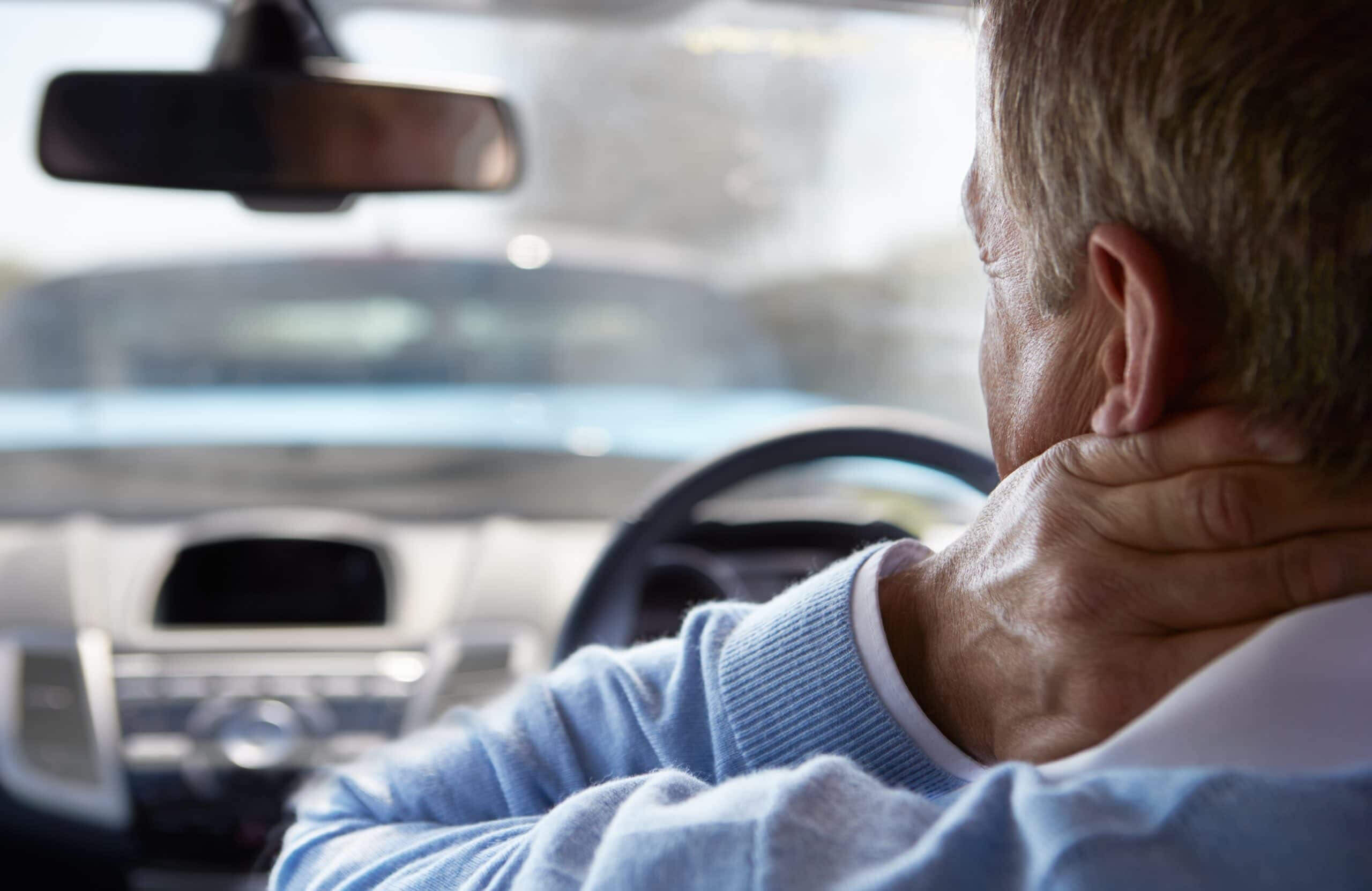 auto accident chiropractor omaha